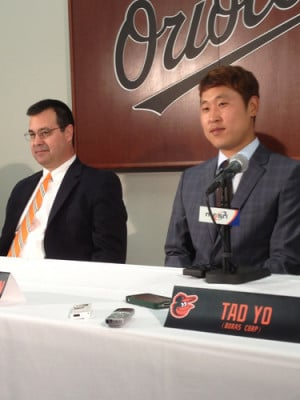 Notes and quotes from Yoon press conference - School of Roch