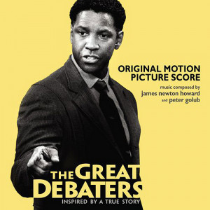 The Great Debaters - Movie Activity - Writing a Persuasive Essay -