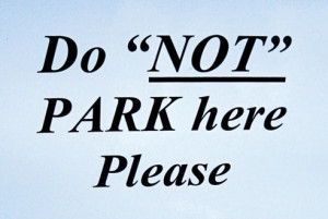 "Funny Signs That Don't Get How to ""Use"" Quotation Marks"