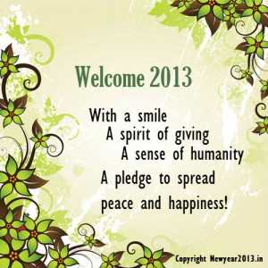 greeting cards 2013 greetings 2013 new year wishes christmas greeting ...