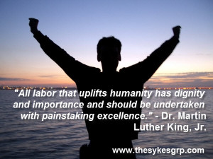 Labor Day, Labor Day Quotes, martin luther king jr. quotes, motivation ...