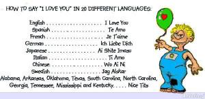 Gotta love the south!!!!