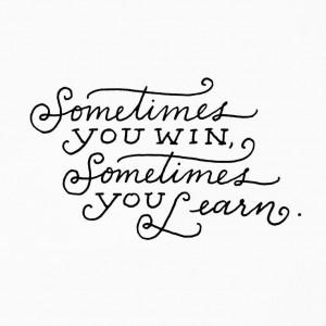 learn. — John Maxwell Life Quotes, Inspiring Quotes, John Maxwell ...
