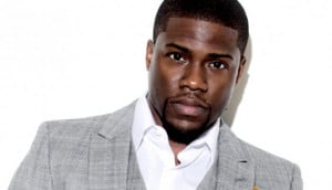 Comedian Kevin Hart Photo Credit: Courtesy of theurbandaily.com