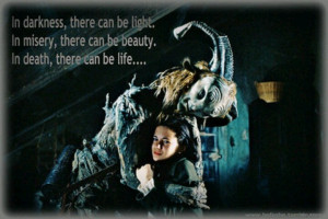 Labyrinth Quote Short...