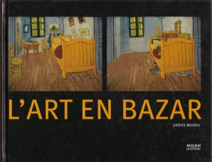 art en bazar - Ed. Milan jeunesse