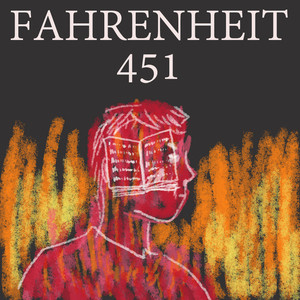 What was the author's purpose of writting Fahrenheit 451?How does that compare to the coda?