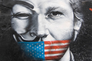 Wikileaks pairs with Anonymous to publish intelligence firm's dirty ...
