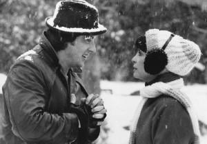 Rocky and Adrian - rocky Photo