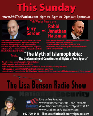 Iconoclast: The Myth of Islamophobia: The Vienna – Phoenix ...