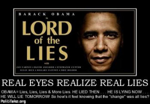 in case you missed it.. Obama Lies and out soldiers die along with ...