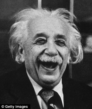 emc albert einsteins physicists have been wrong i wonder does