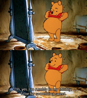 Cute Winnie The Pooh Quotes Tumblr Cute winnie the pooh quotes