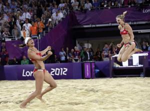 Wednesday Summer Olympic photos (Aug. 8)