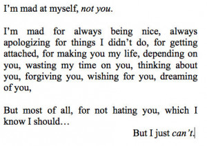 hate that i still love you quotes