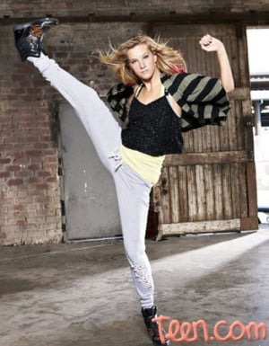 See her fun photoshoot pics below: