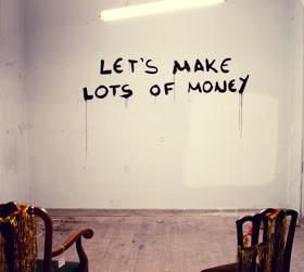 Making Money Quotes & Sayings