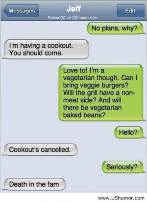 Funny text message joke US Humor - Funny pictures, Quotes, Pics, Ph...