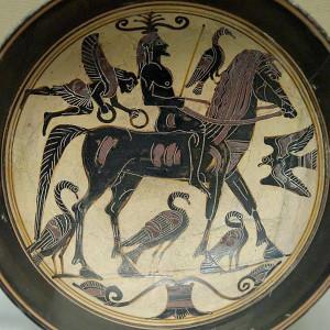 Spartan rider greek