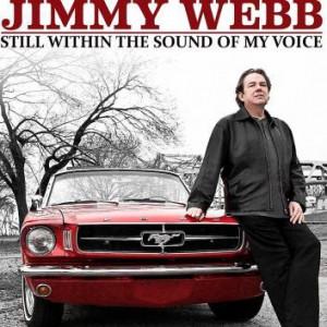 Jimmy Webb. Enough said.