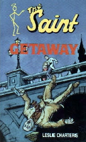 """Start by marking """"The Saint's Getaway (The Saint #9)"""" as Want to ..."""