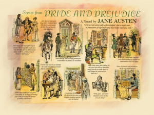 Pride and Prejudice Pride and Prejudice