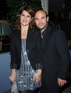 Nia Vardalos Husband Ian Gomez