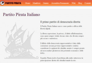 "... ""Copyright Lobby-Linked"" Group To Stop Pirating The Pirate Party"