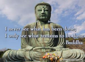 30 Buddha Quotes