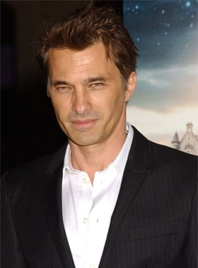 Olivier Martinez Quotes & Sayings