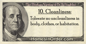Related Pictures cleanliness is next to godliness