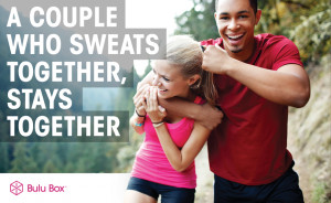 couple who sweats together, stays together. So is your partner ...
