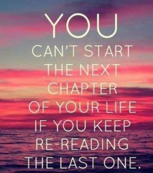 Start fresh start new