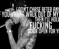 Wiz Khalifa Quotes Via Tumblr