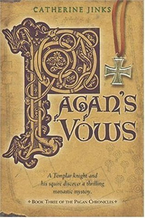 """Start by marking """"Pagan's Vows (Pagan Chronicles, #3)"""" as Want to ..."""