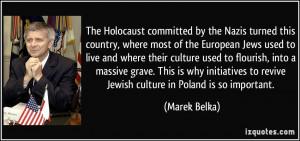 More Marek Belka Quotes