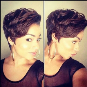 ... Tagged With: African American Hairstyles , Hairstyles for Black Women