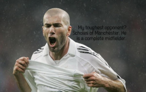 zidane quotes