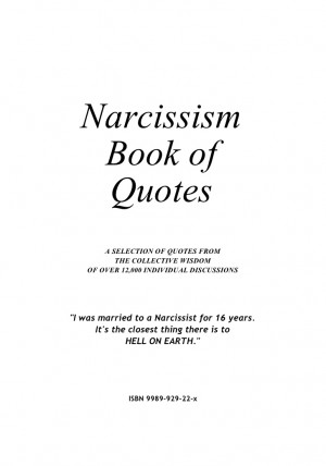 Funny Picture Quotes About Narcissistic