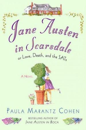 In a tale inspired by Jane Austen's