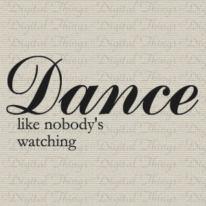 Related Pictures dance quote teal blue watercolor dancing template ...