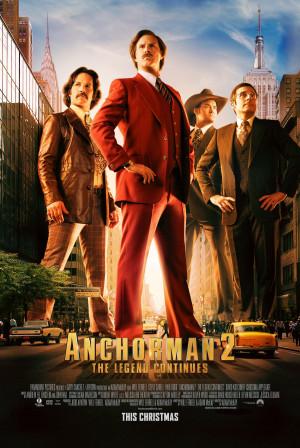 Anchorman 2: The Legend Continues Imdb Flag