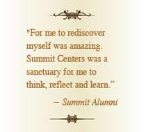 Drug Rehab Alumni Quote