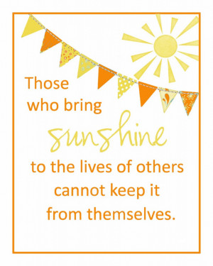 Sunshine-Printable Quote_MNa