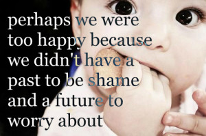baby, cute, life, quote