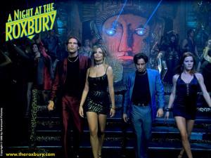 Una Noche En el Roxbury