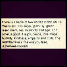 cherokee proverb more booga che che che cherokee proverbs cheroke ...