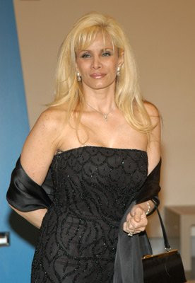 Victoria Gotti at event of Sex and the City (1998)