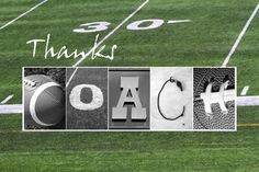 or as a Thank You card. You can also personalize it with your coach ...
