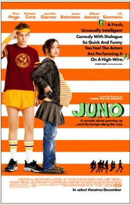 Juno Movie Quotes – Read The Quotes and Learn More From The Movie